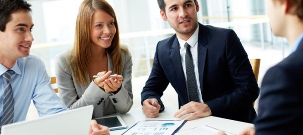 ¿Cómo conseguir más entrevistas de trabajo?