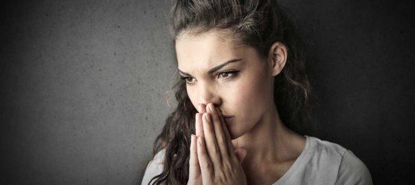 Cómo gestionar las preocupaciones de forma satisfactoria