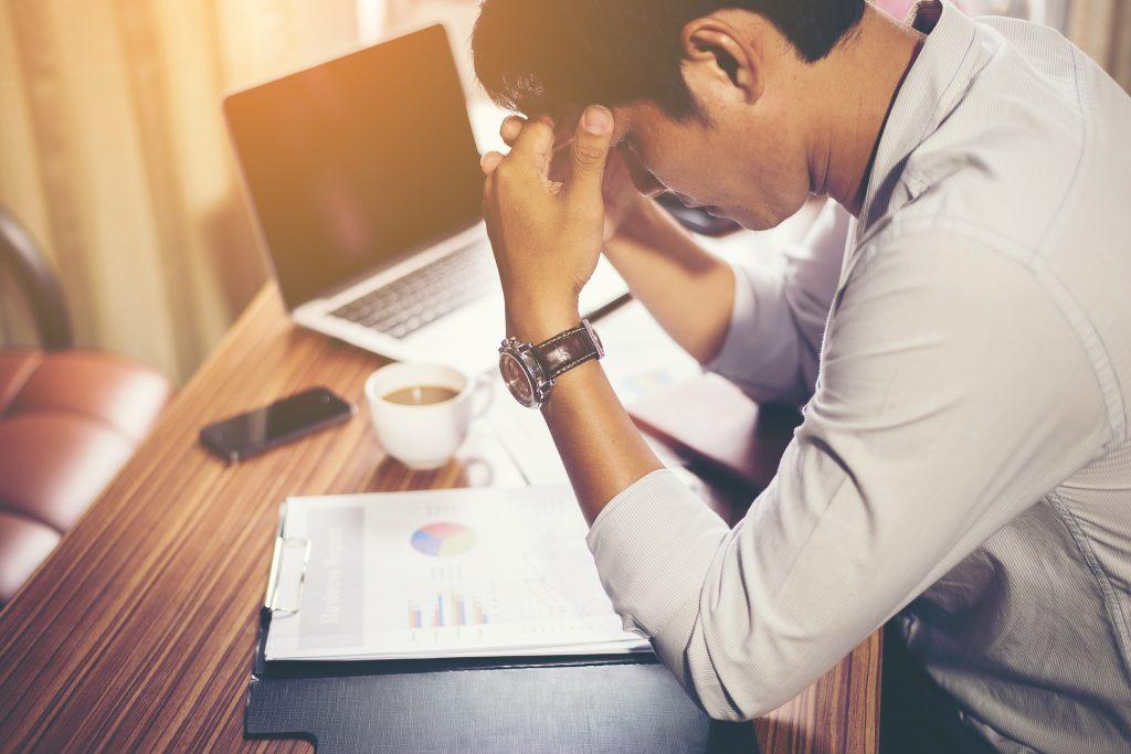 Estrés laboral: causas y formas de prevención